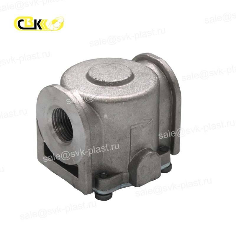 Фильтр для газового котла и газгольдера MADAS
