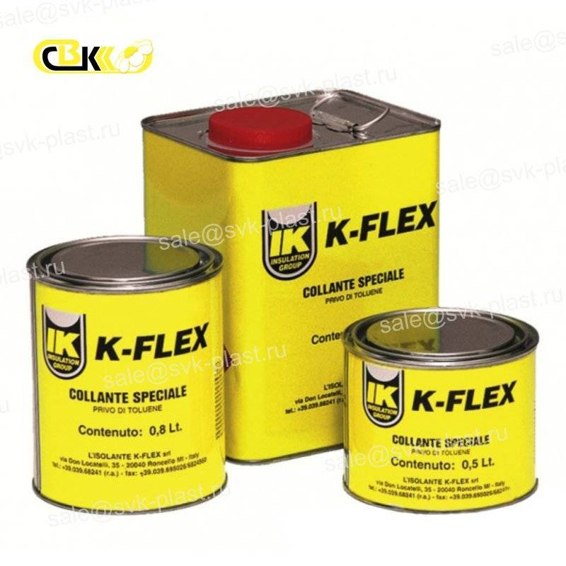 Two-component glue (type K425)