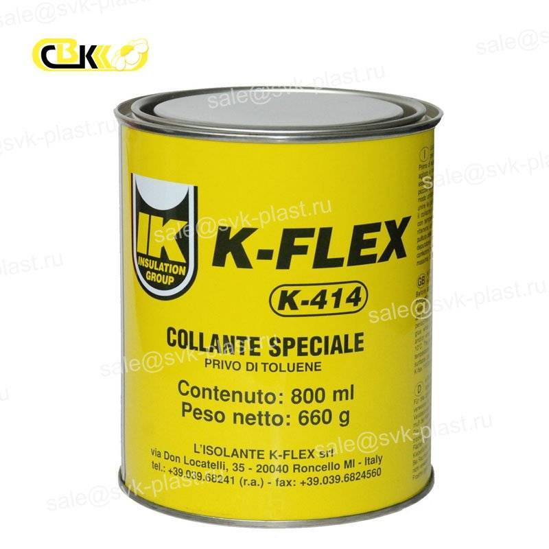 Glue (type K414)