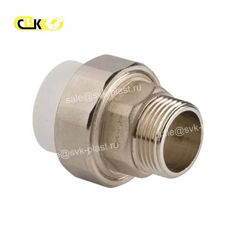 TEBO Grise Coupling combined split HP
