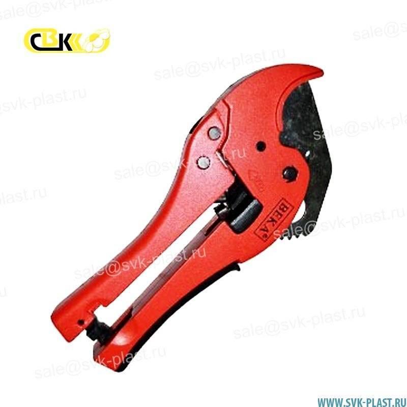 Ножницы для труб G-BEKA