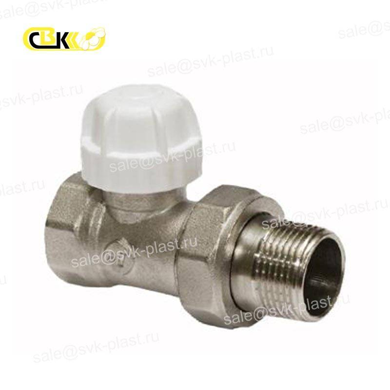 ALTSTREAM direct thermal Valve with cap