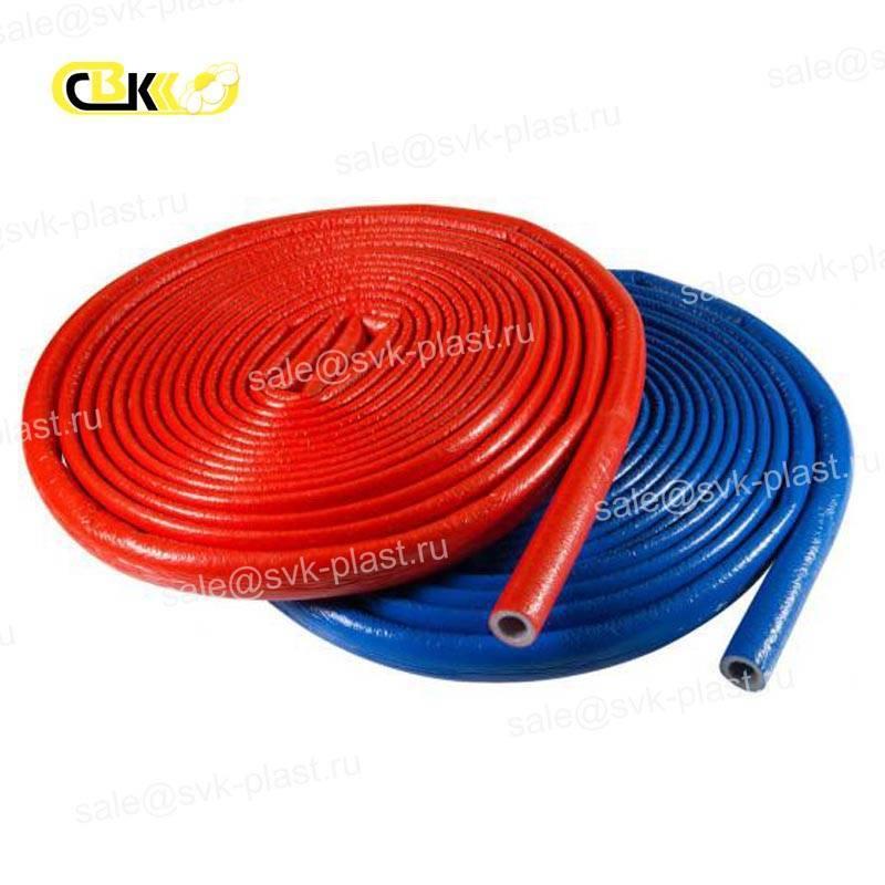 4 mm thick Energoflex Super Protect tubes