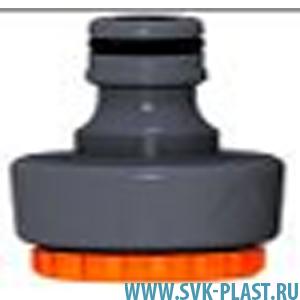 Внутренняя втулка с внутренней резьбой SVK premium